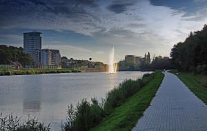 Gdańsk chce gromadzić deszczówkę, nawet w parku krajobrazowym