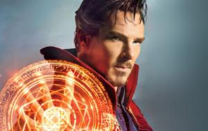 """Magia Marvela wciąż działa. Recenzja filmu """"Doktor Strange"""""""