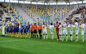 Historia piłkarskich derbów Trójmiasta. Rekord 35 tys. kibiców