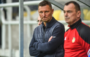 Grzegorz Niciński: Chcemy się odgryźć