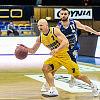 Koszykarze Asseco wygrali z Polfarmeksem