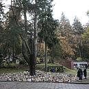 Powstanie pomnik ku czci trójmiejskich alpinistów