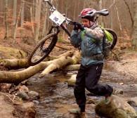 Wystartuj rowerem lub pieszo w Mikołajkowym Kompasie