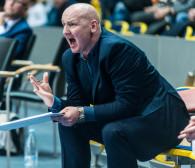 Spekulacje o zmianie trenera Basketu