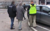 Gdańscy policjanci wytropili w sieci...