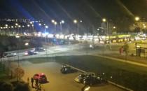 Śmiertelny wypadek na al. Havla w Gdańsku