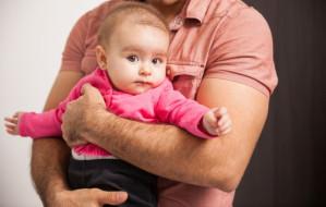 Córka pod opieką ojca - dylematy codziennego życia