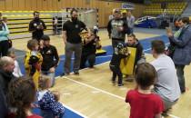 Najmłodsi na sportowo w Gdynia Arenie
