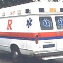 Pogotowie ratunkowe tylko w stanach zagrożenia życia