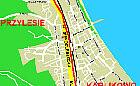 Czy będzie alternatywna droga przez Sopot ?