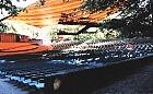 Nowe ogrodzenie Opery Leśnej