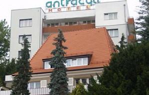 Gdynia: hotel Antracyt na sprzedaż