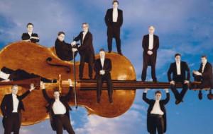 Filharmonia w posadach (za)drży