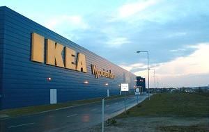 Z obwodnicy do IKEA na jej koszt?