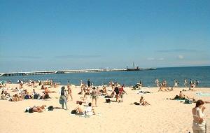 Sezon plażowy