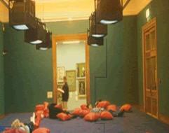 Czemu służy galeria?