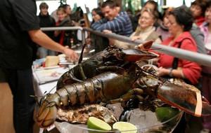 Kulinarny weekend w Gdyni już od czwartku