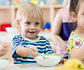 Przedszkola pełne chorych dzieci