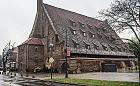 Muzeum Bursztynu przeniesie się do Wielkiego Młyna?