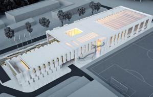 Basen olimpijski w Gdyni gotowy za trzy lata