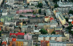 7046 mieszkańców przy najludniejszej ulicy Trójmiasta. A ulic mamy prawie 2,8 tys.