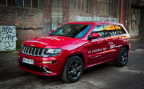 Jeep Grand Cherokee SRT: diabeł tkwi......