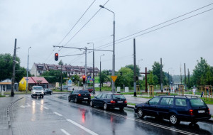 Gdynia: remont  Rdestowej w przyszłym roku
