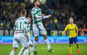 Bramkarz Lechii awansował na młodzieżowe Euro
