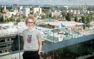 Natalia Hatalska powołała Instytut Badań nad Przyszłością