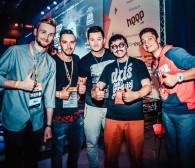 Weekend w Amber Expo: festiwal internetu i targi gier