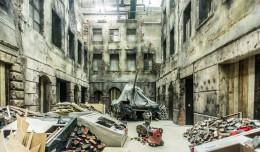 Mają sześć dni na ukończenie budowy Muzeum II Wojny Światowej