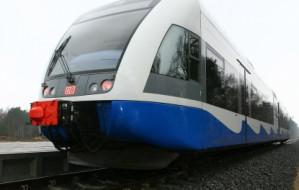 Kolej Metropolitalna: więcej pasażerów zapowiada większą dotację do budowy