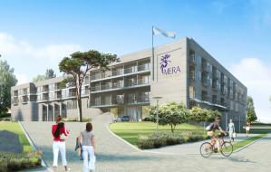 Szwedzi budują hotel w Sopocie
