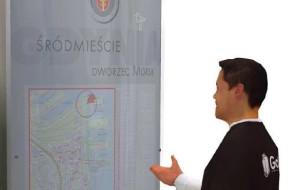 Tabliczki SIM-u już stoją w Gdyni