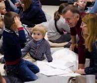 Co robić w weekend z dzieckiem? Propozycje trójmiejskie