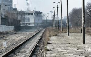 Gdynia: pracujemy nad koleją na północ