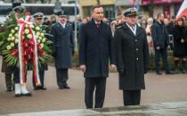 Prezydent Duda na święcie Marynarki...