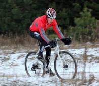 Przed nami Dre Rowery Cyclocross