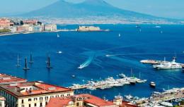 Kolejne włoskie miasto bliżej Trójmiasta. Będzie połączenie lotnicze z Neapolem