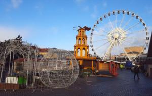 Jarmark Bożonarodzeniowy w Gdańsku już od soboty
