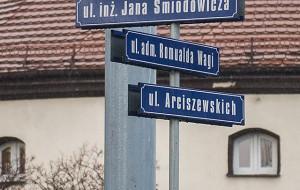 Urzędnicy nie znają nazw ulic w Gdyni?