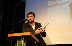 Łukasz Trzciński Żeglarzem Roku na Pomorzu