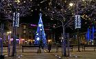 Świąteczne iluminacje rozświetlą Sopot