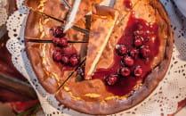 Świąteczne smakołyki w Starym Maneżu