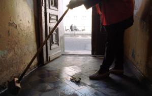 Sprzątaczka okradała mieszkania
