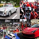 Motoryzacyjne imprezy roku 2016. Przeżyjmy to jeszcze raz