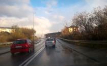 Kierowcy nagminnie łamią przepisy na...