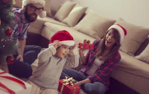Trudne pytania o Mikołaja. Jachimek o świątecznych dylematach rodziców