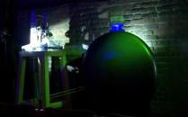 Gdańsk ma zegar z najdłuższym wahadłem na...