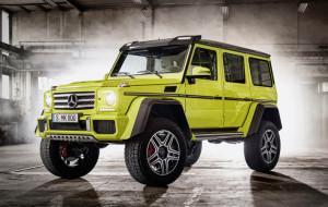 Najdroższe samochody sprzedane w Trójmieście w 2016 roku